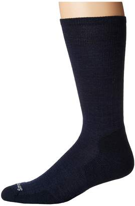 Smartwool New Classic Rib Men's Crew Cut Socks Shoes