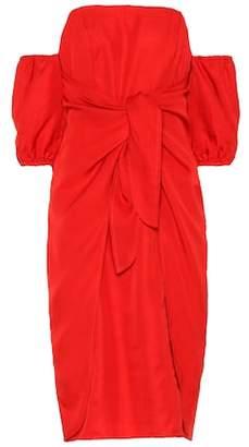 LPA Off-the-shoulder dress