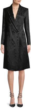 Temperley London Women's Irie Double Breasted Coat