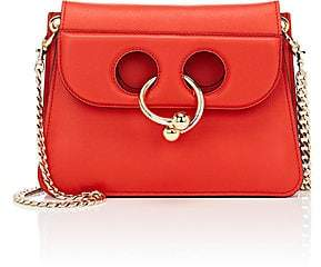 J.W.Anderson Women's Pierce Mini Crossbody Bag - Scarlet