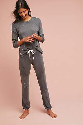Sundry Paint Splatter Sweatpants