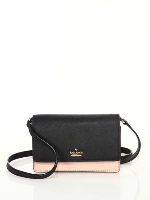 Kate SpadeKate Spade New York Arielle Leather Crossbody Bag