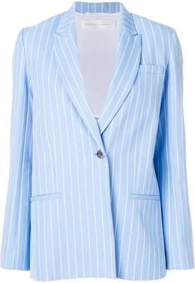 Victoria Beckham Victoria tailored fitted blazer