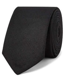 Thom Browne 5cm Striped Wool-Twill Tie