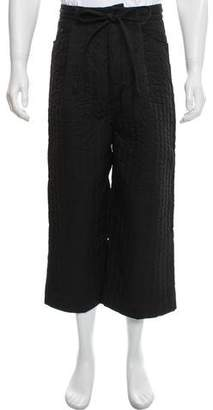 Craig Green Quilted Trouser Pants w/ Tags