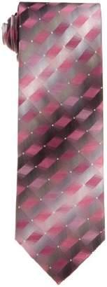 Van Heusen Men's 3d Geo Necktie