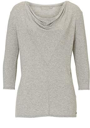 Co Betty & Fine knit tunic top