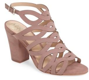 Women's Vince Camuto Norla Block Heel Sandal $98.95 thestylecure.com