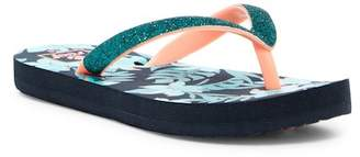 Reef Little Stargazer Prints Flip-Flop (Toddler & Little Kid)