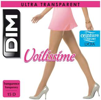 Dim Voilissime Ultra Transparent Pantyhose
