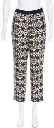 DAY Birger et Mikkelsen High-Rise Straight-Leg Pants