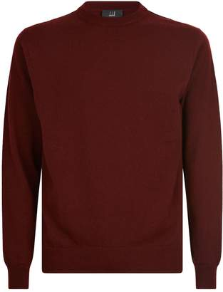 Dunhill Cashmere Knitted Sweater