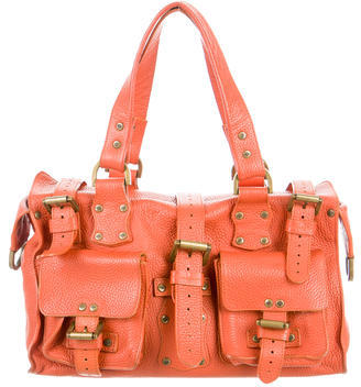 Mulberry Roxanne Bag $395 thestylecure.com