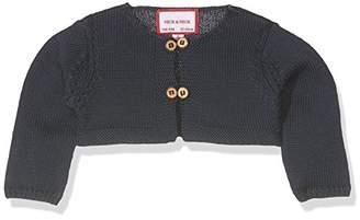 NECK & NECK Girl's 17V11004.23 Short Tight Jacket