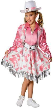 BuySeasons Western Diva Girls Costume