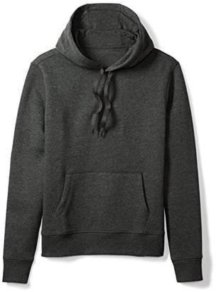 Amazon Essentials Men's Hooded Fleece Sweatshirt