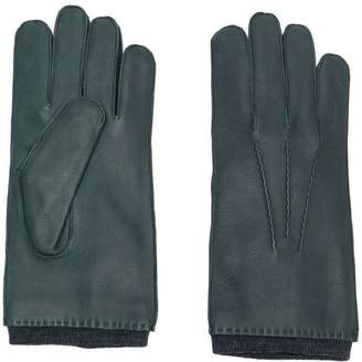 Orciani lined gloves