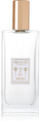 Coqui Eau De Parfum - Coco Coco, 100ml