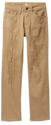 7 For All Mankind Slimmy Straight Leg Jeans (Big Boys)