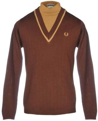 Fred Perry Turtleneck