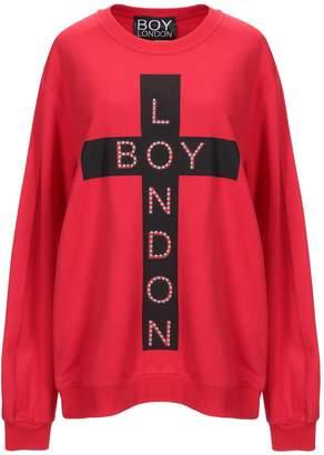 Boy London Sweatshirts