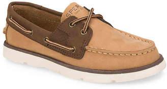 Sperry Leeward Youth Boat Shoe - Boy's