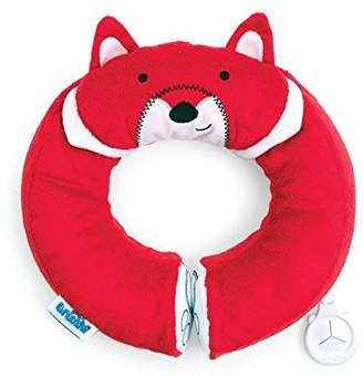 Trunki Travel Pillow 11006 Red