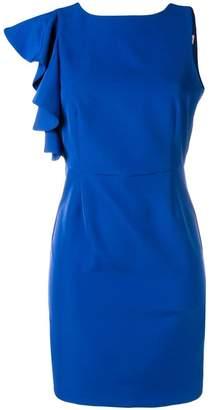 Blugirl fitted mini dress
