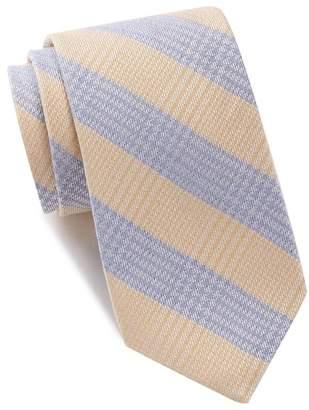 Ben Sherman Hamilton Plaid Tie