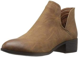 Madden Girl Women's Zavier Ankle Bootie $44.22 thestylecure.com