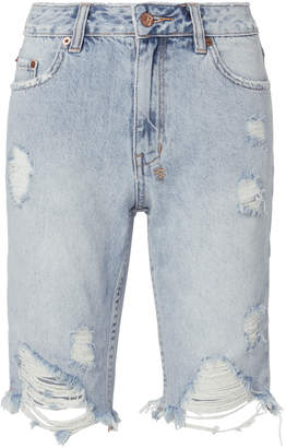 Ksubi App-Laye Long Shorts