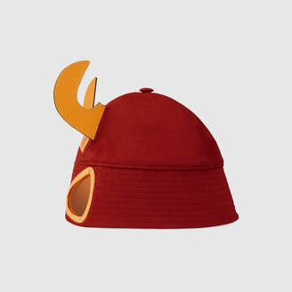 Gucci Children's hat with horns