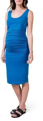 Isabella Oliver 'Ellis' Maternity Tank Dress