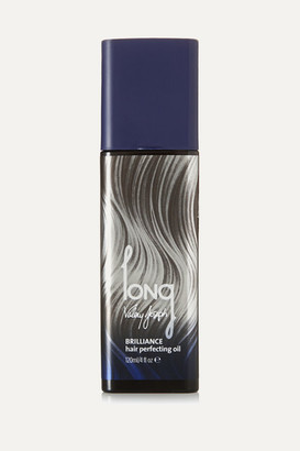 Brilliance+ (ブリリアンス+) - Long by Valery Joseph - Brilliance Hair Perfecting Oil, 120ml - one size