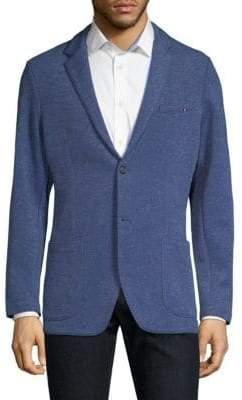 Strellson J-Five Wool-Blend Jacket