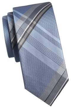 Kenneth Cole Reaction Plaid Tie