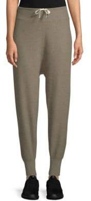 Vince Cashmere Leggings
