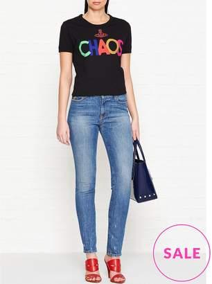 Vivienne Westwood New Skinny Jeans