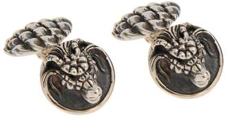 Manuel Bozzi Cufflinks and Tie Clips