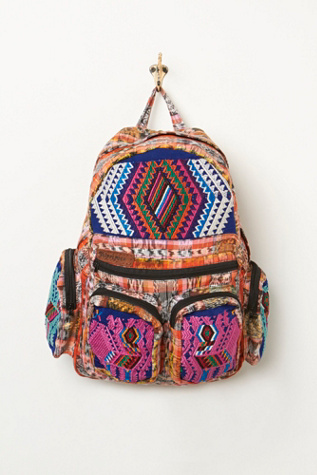 Wanderlust Hiptipico Backpack