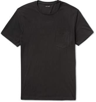 Club Monaco Williams Cotton-Jersey T-Shirt