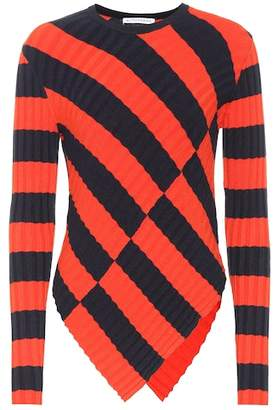 Altuzarra Mullins striped sweater
