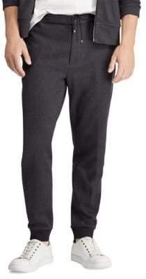 Polo Ralph Lauren Herringbone Athletic Pants