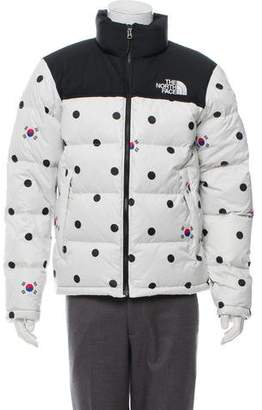 The North Face Nuptse IC Puffer Jacket w/ Tags