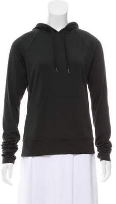 Outdoor Voices Long Sleeve Hoodie Sweatshirt