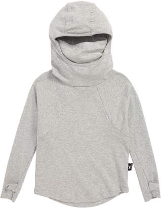 Nununu Ninja Hooded Shirt