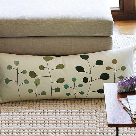 Big Sur Pillow Cover