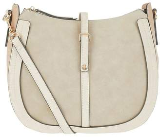 Accessorize Tatiana Hobo Bag - Natural