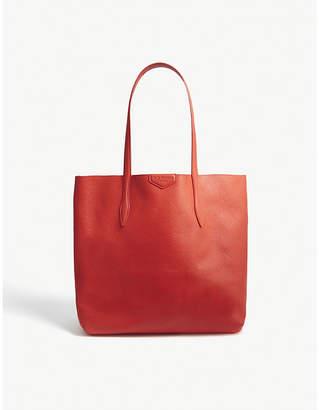 LK Bennett Peggy leather tote bag