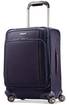 """SamsoniteSamsonite Silhouette XV 21"""" Carry On Spinner Suitcase"""